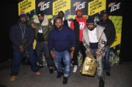 Wu-Tang Docuseries <i>Of Mics and Men</i> Coming to Showtime