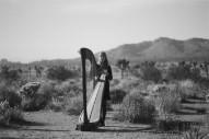 Mary Lattimore Announces <i>Hundreds of Days</i> Remix Album Featuring Julianna Barwick And Jónsi