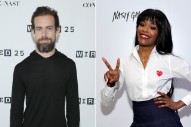 Jack Dorsey Denies Mailing Beard Shavings to Azealia Banks