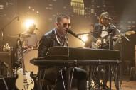 Watch Arctic Monkeys Play Three Songs on <i>Austin City Limits</i>