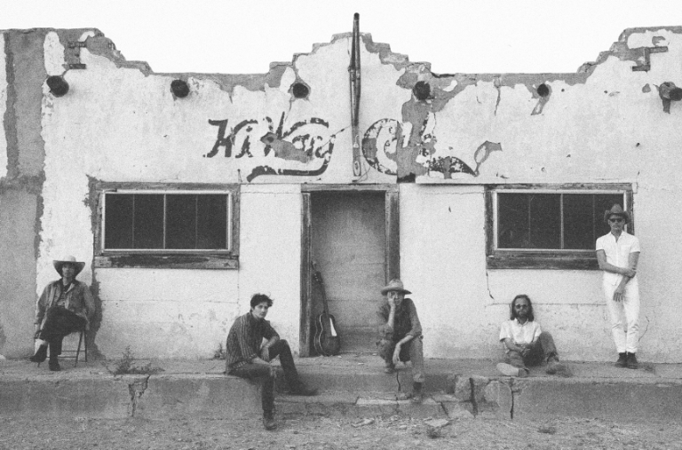 Deerhunter Plains Listen