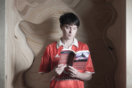 "Watch a Video For Panda Bear's New Single ""Token"" Featuring Dean Blunt"