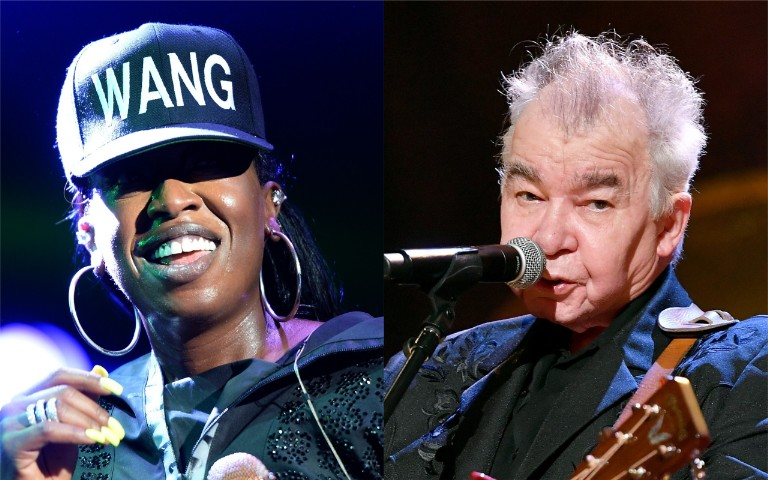 missy-elliott-john-prine-inducted-into-songwriters-hall-of-fame