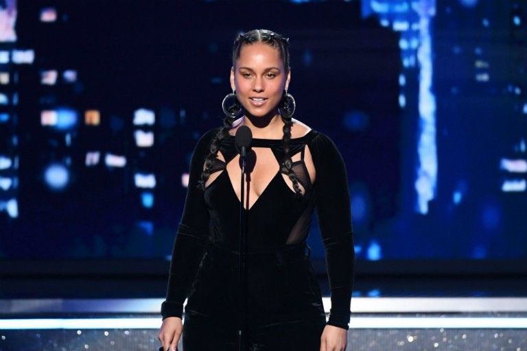 Alicia Keys Is the 2019 Grammys Host
