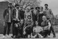 "Broken Social Scene Announce New EP, Release ""All I Want"""