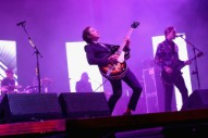 "Interpol Announce New Tour Dates, Release ""Fine Mess"""