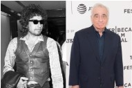 Martin Scorcese Is Directing a Movie About Bob Dylan's Rolling Thunder Revue for Netflix