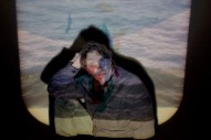 """Cass McCombs Streams New Album <i>Tip of the Sphere</i>, Releases Eerie """"Absentee"""" Video"""