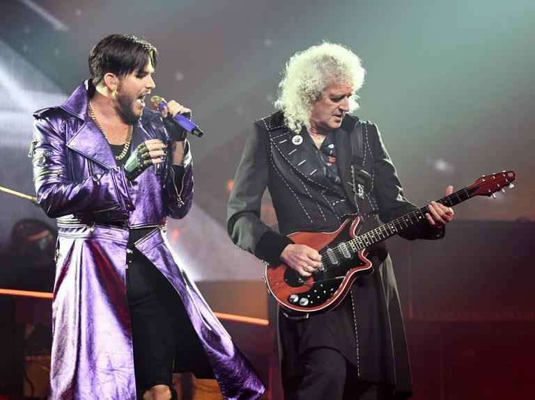 Queen Adam Lambert ABC Documentary