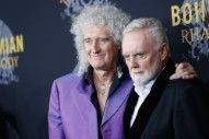 Queen Will Perform at the Oscars