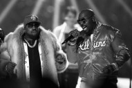 Big Boi Releases New Single With Sleepy Brown, Says <i>Big Sleepover</i> Is 'Coming Soon'