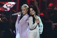 Watch Katy Perry, Kacey Musgraves, Miley Cyrus, More Cover Dolly Parton at MusiCares Tribute