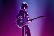 "Grammys 2019: Watch Janelle Monáe Perform ""Make Me Feel"""
