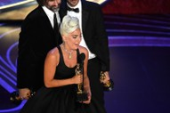 "Oscars 2019: Lady Gaga and Bradley Cooper's ""Shallow"" Wins Best Original Song"