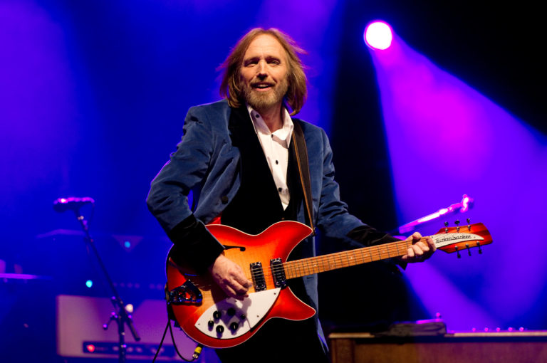 tom petty and the heartbreakers for real unreleased song stream