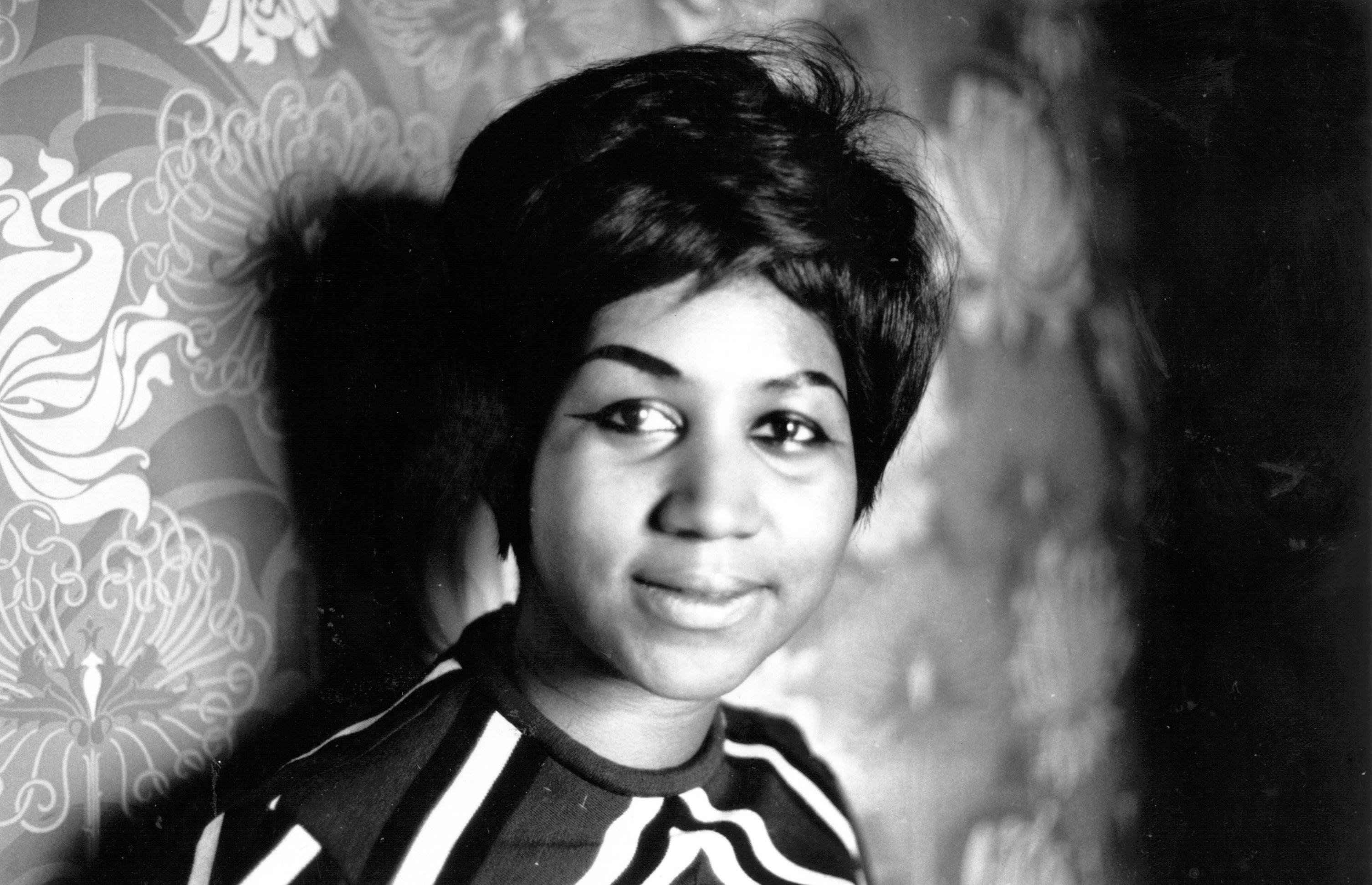Aretha Franklin Songs of Faith