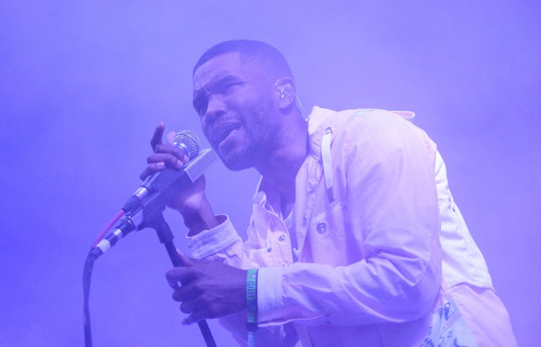 frank ocean hints new music sza kendrick lamar andre 3000