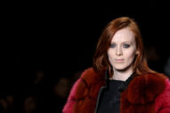 "Karen Elson Says She Had a ""Traumatizing Experience"" With Ryan Adams"