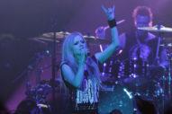 Stream Avril Lavigne's New Album <i>Head Above Water</i>