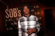 "Lucki – ""All In"" (Produced By Earl Sweatshirt)"