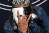 Grammys Rejected XXXTentacion for In Memoriam Segment: Report