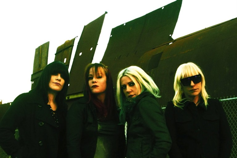 L7 Announce First Album in 20 Years