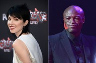 Carly Rae Jepsen Once Watched Seal Eat an Entire Loaf of Bread, Plain