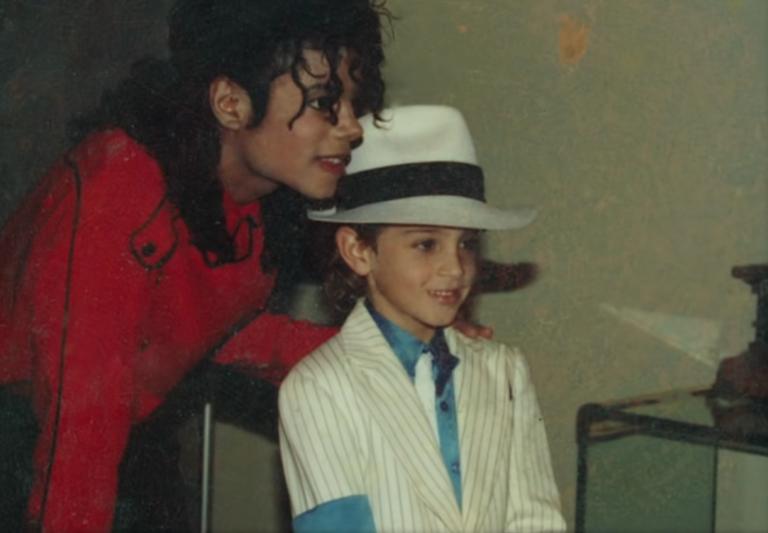 Michael Jackson Leaving Neverland Documentary Trailer Watch HBO