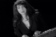 """Kate Bush Announces New Rarities Album, Releases Lost Video for Her """"Rocketman"""" Cover"""