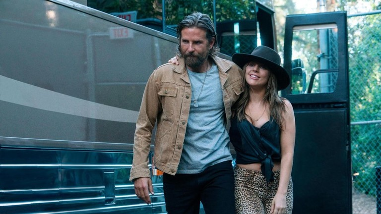 a star is born oscars bradley cooper lady gaga