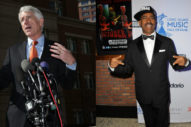 Virginia AG Says He Wore Blackface as a Tribute to Rappers Like Kurtis Blow