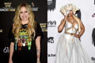 """Avril Lavigne – """"Dumb Blonde"""" (Ft. Nicki Minaj)"""