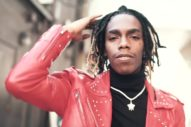 YNW Melly Arrested, Charged With First-Degree Murder