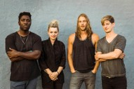 Bloc Party Announce <i>Silent Alarm</i> U.S. Tour