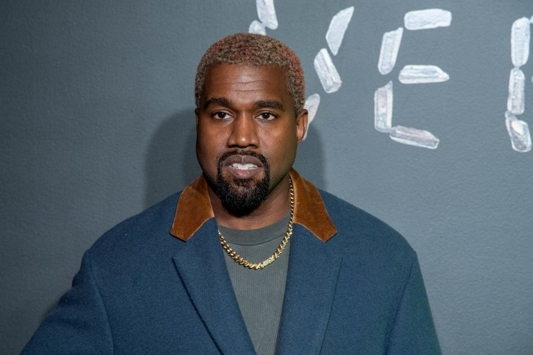 kanye west sued by EMI publishing lawsuit