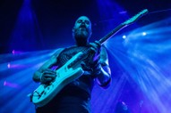 "Watch Baroness Debut New Song ""Borderlines"" in Houston"