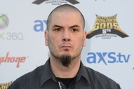"New Zealand Venues Cancel Shows by Pantera's Phil Anselmo Over Past ""White Power"" Remark"