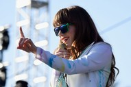 """Jenny Lewis – """"Wasted Youth"""""""