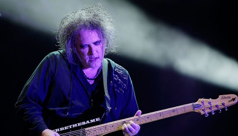 The Cure's 10 Best Songs From the 2000s