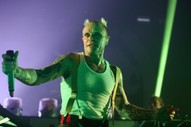The Prodigy's Keith Flint Dead at 49