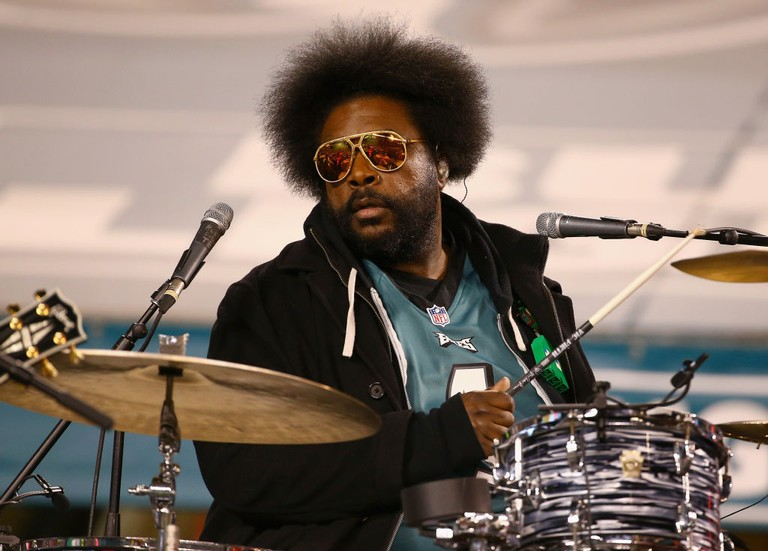 The Roots Picnic 2019 Lineup