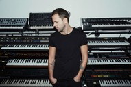 "M83 Announce <i>Knife + Heart</i> Soundtrack, Release ""Karl"""