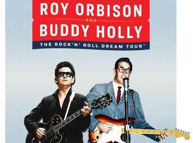 roy orbison buddy holly hologram tour