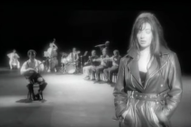 """Watch Kate Bush's Unreleased 1994 Video for """"The Man I Love"""""""