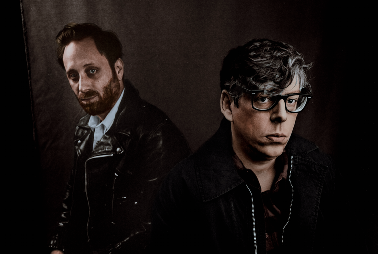 Black Keys Lo/Hi