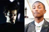 "Gesaffelstein – ""Blast Off"" (ft. Pharrell Williams)"