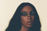Solange's <i>When I Get Home</i> Is Proudly Enigmatic