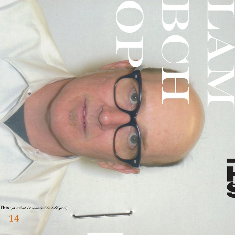 Lambchop  This (is what I wanted to tell you) Review