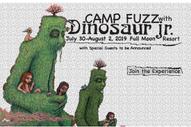 Dinosaur Jr. Hosting Rock Camp
