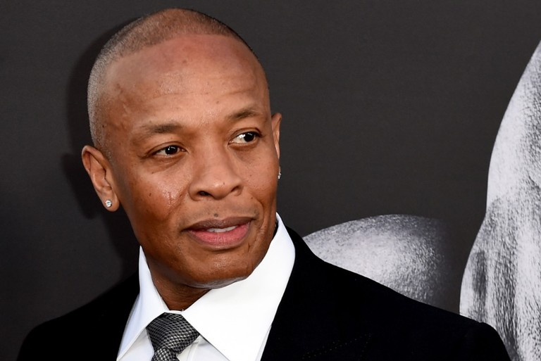 Dr. Dre Deletes Post Bragging About Daughter's USC Admission